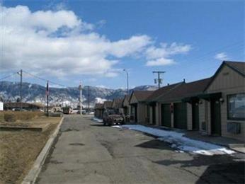 Photo of Eddy's Motel Butte