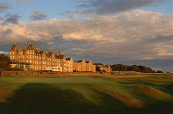 Photo of Macdonald Marine Hotel & Spa North Berwick