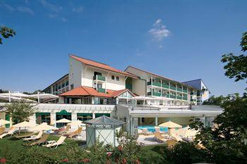 Wellness-Hotel Sonnengut