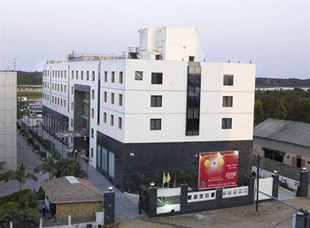 Quality Hotel Sabari Classic