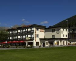Photo of Hotel Sonne St. Moritz