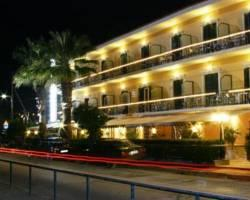 Photo of Hotel Bretagne Corfu Town