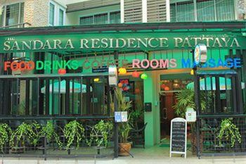 The Sandara Residence Pattaya