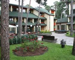 Photo of Hotel Tulpe Palanga