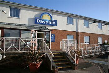 ‪Days Inn Watford Gap‬