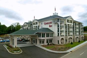 Photo of Governor's Inn Sevierville