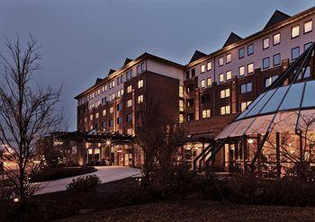 Copthorne Hotel Hannover