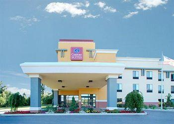 Comfort Suites Elkhart