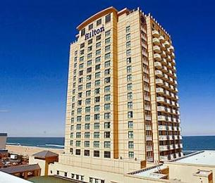 ‪Hilton Virginia Beach Oceanfront‬