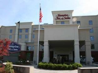 Hampton Inn and Suites Seattle-Airport/28th Ave