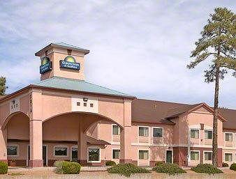 Photo of Days Inn and Suites Payson