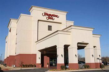 Hampton Inn Duncan
