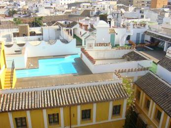 Photo of Las Casas de la Juderia Seville
