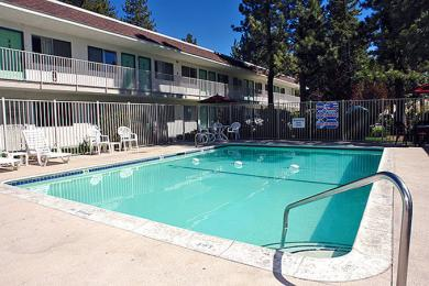 ‪Motel 6 Big Bear‬