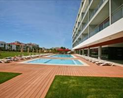 Areias Village Hotel-Apartamento