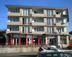 Ibis Brive