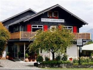 Photo of Chalet Queenstown