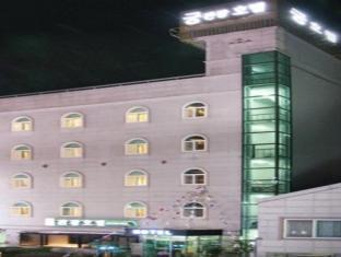 Gung Tourist Hotel