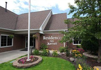 Residence Inn Davenport