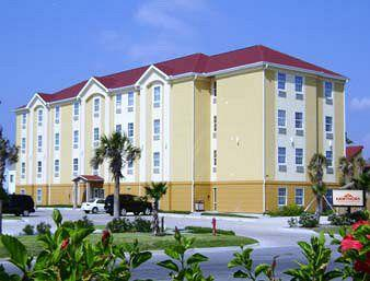 Hawthorn Suites by Wyndham Corpus Christi