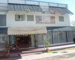 Hotel Puelches