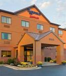 ‪Fairfield Inn Lexington Keeneland Airport‬