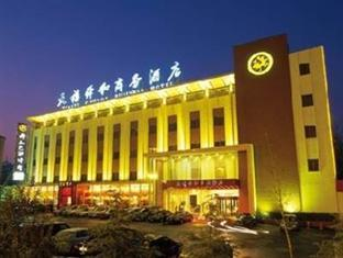 Tianxi C.Sohoh Business Hotel
