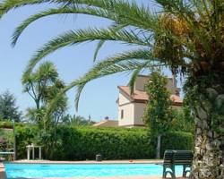 Ai Tre Pini Bed & Breakfast