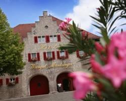 Weingut und Hotel Meintzinger