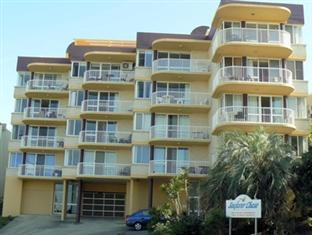 Seafarer Chase Holiday Apartments