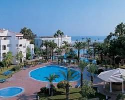 Photo of Hotel Andalucia Princess Estepona