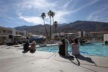 Photo of Ace Hotel and Swim Club Palm Springs