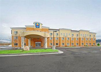 Photo of Comfort Inn Ogden