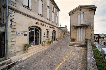 Photo of Auberge de la Commanderie Saint-Emilion
