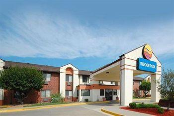 Comfort Inn Boonville