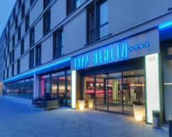 Tryp Berlin Mitte Hotel
