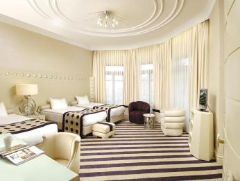Photo of Taxim Hill Hotel Istanbul
