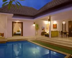 The Boutique Villa