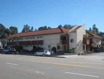 Knights Inn Woodland Hills