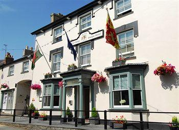 Photo of Gwesty'r Emlyn Hotel Newcastle Emlyn