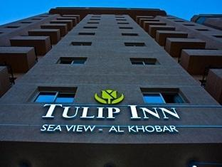 Tulip Inn Sea View