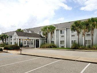Photo of Microtel Inn Gulf Shores