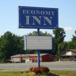 Economy Inn Ashdown