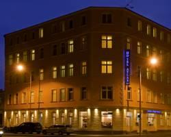 Hotel Atlas Halle