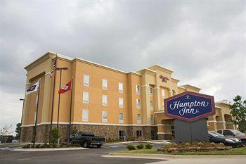 ‪Hampton Inn Bryant‬