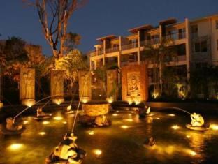 Spring Soul Garden Spa & Resort