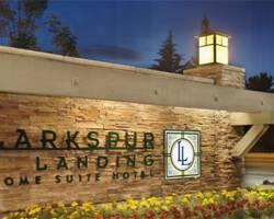Larkspur Landing Sunnyvale