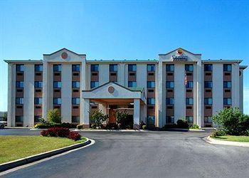 Photo of Comfort Inn & Suites East Midwest City