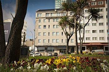 Photo of Iruna Hotel Mar del Plata