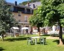 Le Castelet Hotel-Restaurant